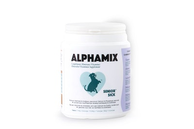 Box of 12 AlphaMix Senior