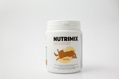 Caisse de 6 Nutrimix