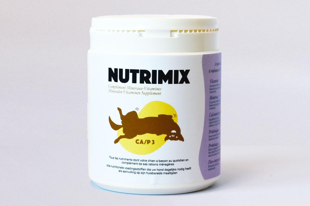 Caisse de 12 Nutrimix